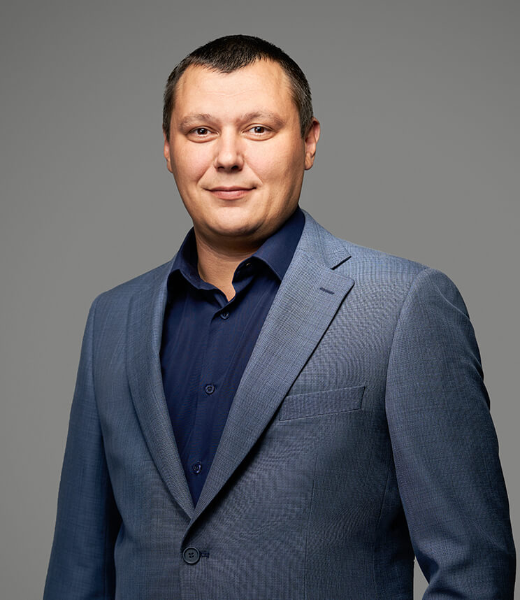 Дмитрий Коростов