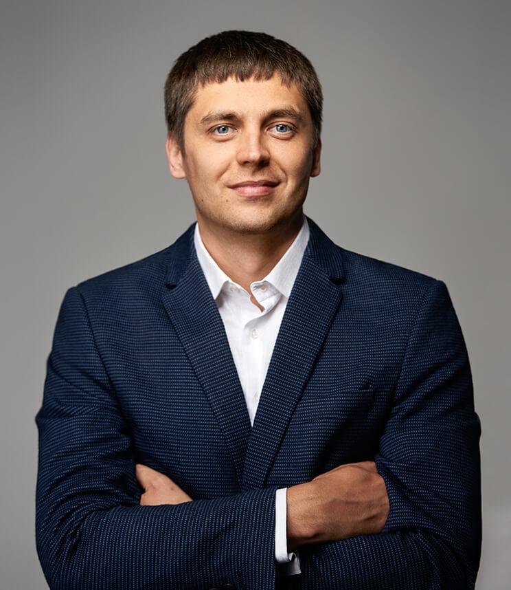Евгений Новожилов