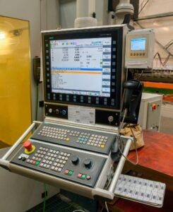Industrial digitalization
